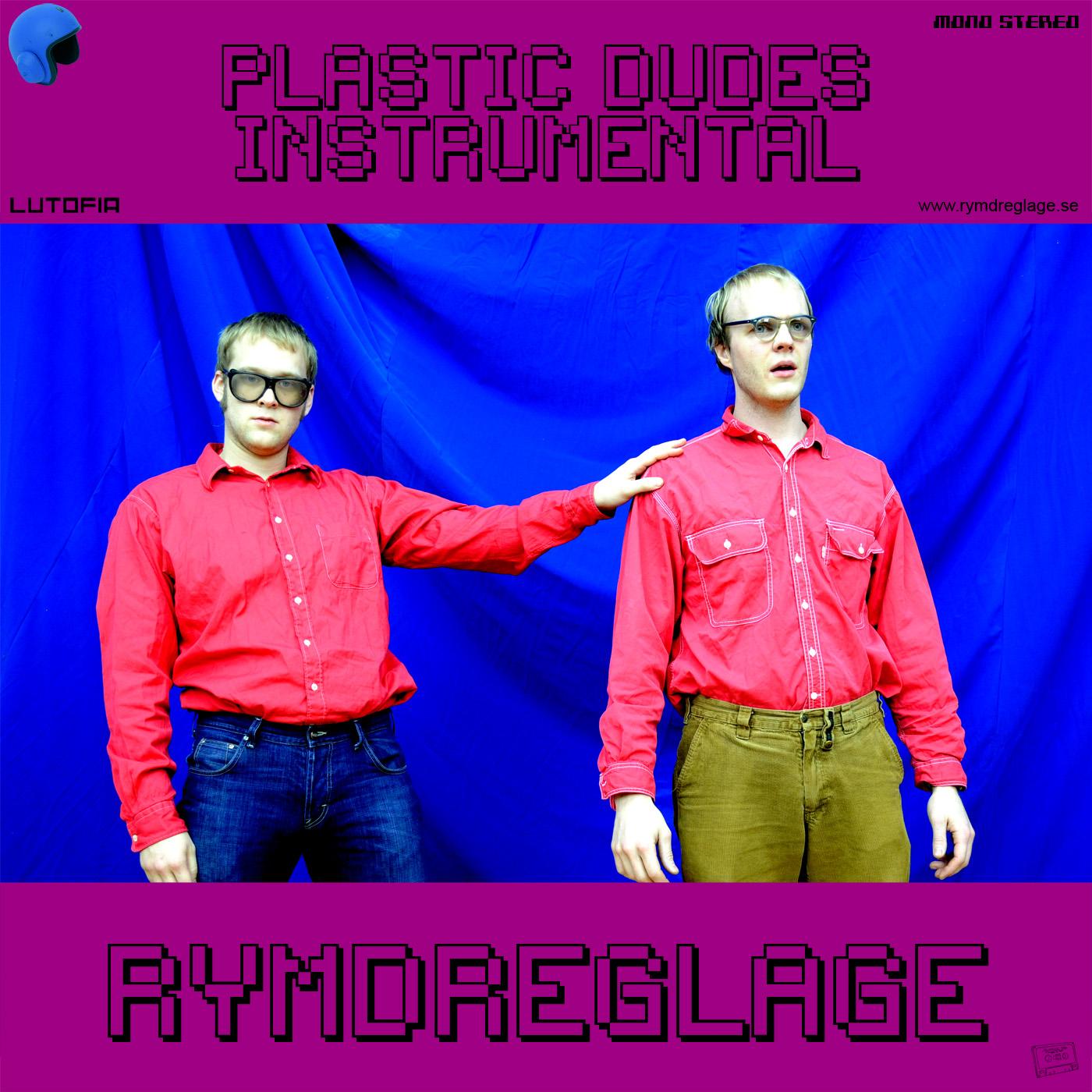 Plastic dudes_instrumental_to artspages