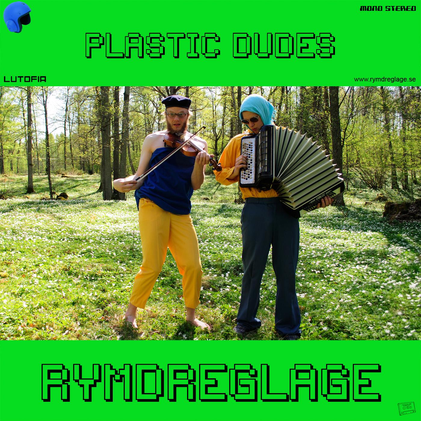 Plastic dudes_to artspages