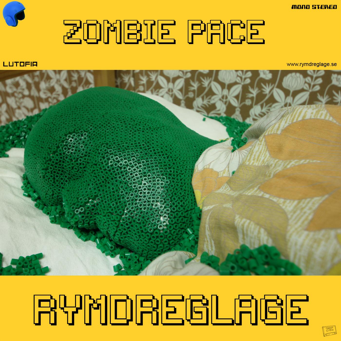 Zombie Pace singel 1400x1400