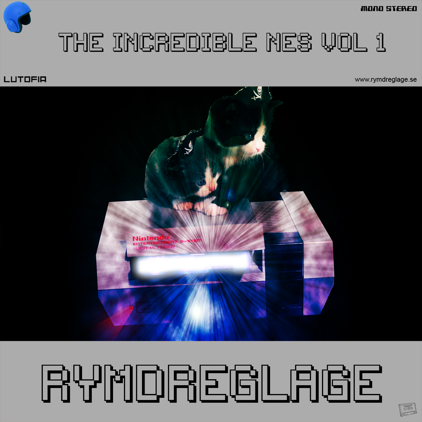 the incredible nes vol1_v2 1400x1400