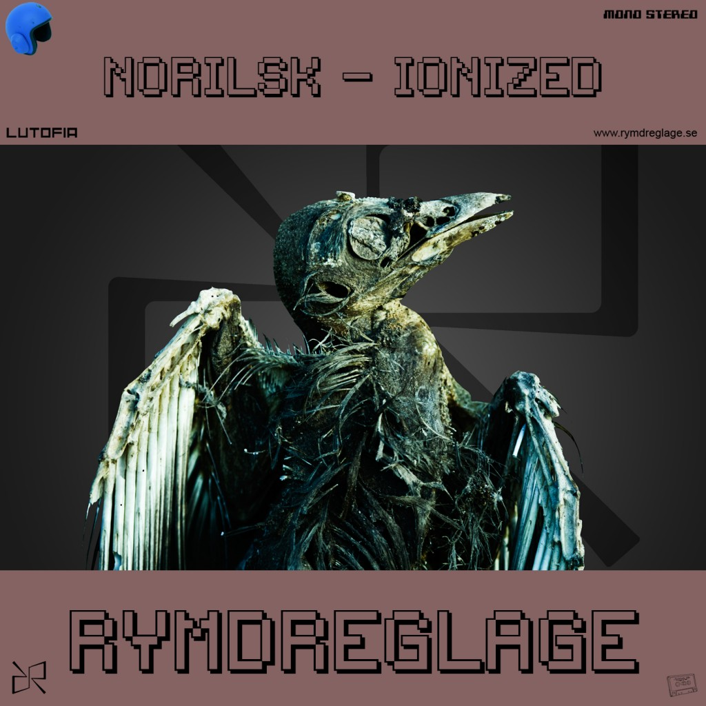 Norilsk - Ionized 1400x1400